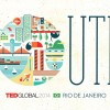 From Around the World They Will Come – TEDGlobal 2014 South!