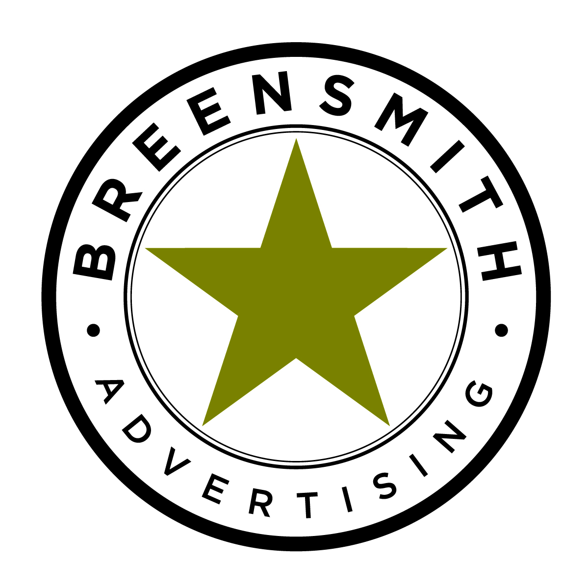 Breen Smith logo