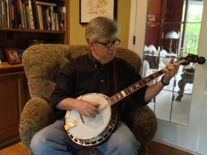 Keith-McGreggor-Banjo